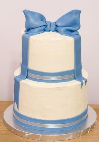 Wedding Cakes Edmonton